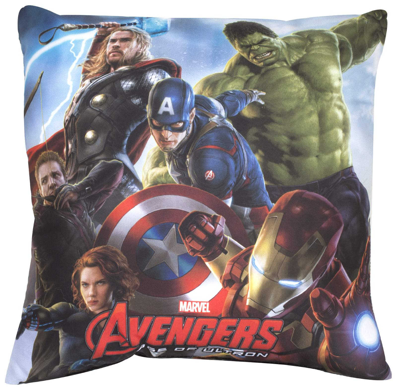 Marvel Avengers Accessories Bedding Single Double Fleece
