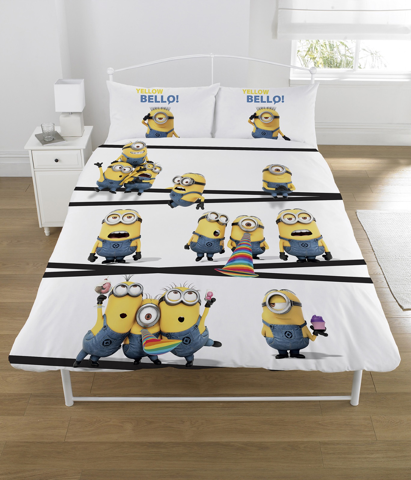 Despicable Me Bedroom Accessories 28 Images Kids Cute Minion Bedroom Decor From Despicable