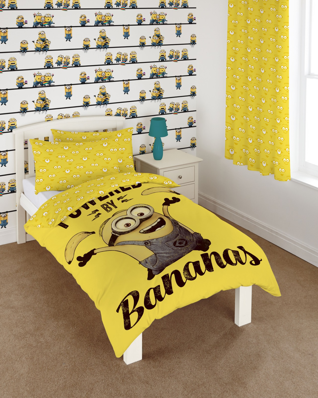 Despicable Me Wallpaper For Bedroom | Latest News On Design ...