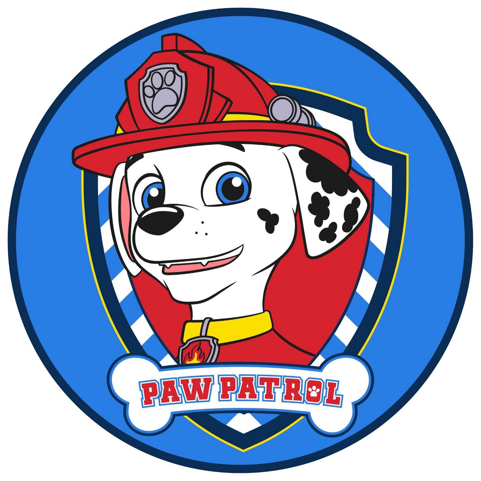 EXTRA LARGE New Paw Patrol Marshall Rug Floor Mat Kids Boys