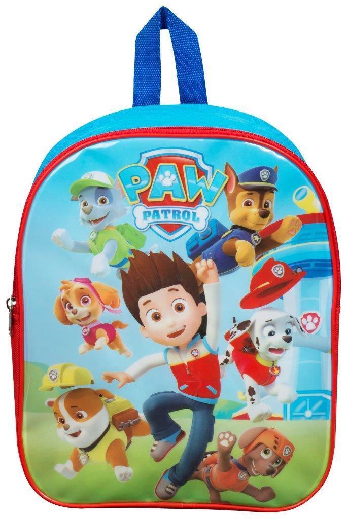 neu paw patrol kinder junior rucksack jungen schultasche kinder reise rucksack ebay